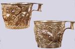 Vapheio Cups of Tholos