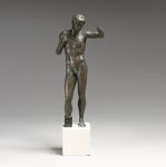 Statuette of an Athlete by Jackson T. Goode