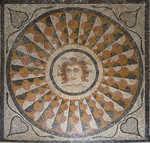 1. Hellenistic Greek Mosaics by Jordan Wolfe