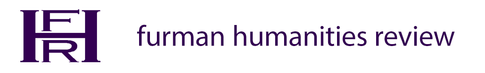 Furman Humanities Review