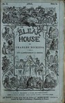 Bleak House. No. 02 by Charles Dickens and H.K. Browne