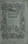 Bleak House. No. 06 by Charles Dickens and H.K. Browne
