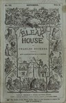 Bleak House. No. 07 by Charles Dickens and H.K. Browne