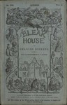 Bleak House. No. 08 by Charles Dickens and H.K. Browne