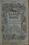 Bleak House. No. 09 by Charles Dickens and H.K. Browne