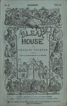 Bleak House. No. 10 by Charles Dickens and H.K. Browne