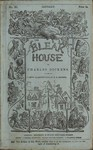 Bleak House. No. 11 by Charles Dickens and H.K. Browne