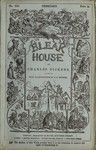 Bleak House. No. 12 by Charles Dickens and H.K. Browne