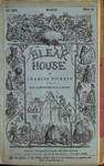 Bleak House. No. 13 by Charles Dickens and H.K. Browne