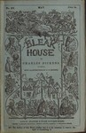 Bleak House. No. 15 by Charles Dickens and H.K. Browne