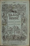 Bleak House. No. 16 by Charles Dickens and H.K. Browne