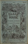 Bleak House. No. 17 by Charles Dickens and H.K. Browne