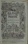 Bleak House. No. 18 by Charles Dickens and H.K. Browne