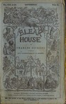Bleak House. No. 19-20 by Charles Dickens and H.K. Browne
