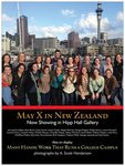 2015 MayX in New Zealand by EDU-265: International Perspectives on Public Education