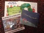 Maori translations of classic children's books