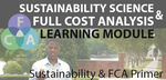 Sustainability & Full Cost Analysis Primer