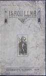 The Isaqueena - 1906, November
