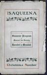 The Isaqueena - 1906, December