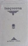 The Isaqueena - 1908, April