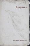 The Isaqueena - 1909, December