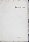 The Isaqueena - 1910, March