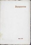 The Isaqueena - 1910, April