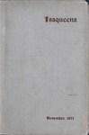 The Isaqueena - 1911, November