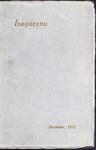 The Isaqueena - 1912, December