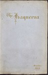 The Isaqueena - 1913, October