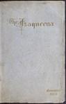 The Isaqueena - 1913, November