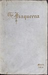 The Isaqueena - 1914, March