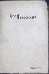 The Isaqueena - 1914, April
