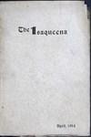 The Isaqueena - 1914, April