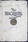 The Isaqueena - 1914, December