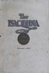The Isaqueena - 1915, February