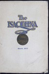 The Isaqueena - 1915, March