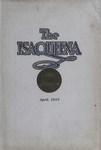The Isaqueena - 1915, April