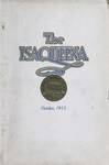 The Isaqueena - 1915, October