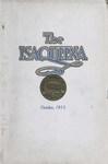 The Isaqueena - 1915, October