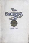 The Isaqueena - 1915, November