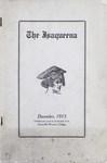 The Isaqueena - 1915, December