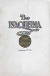 The Isaqueena - 1916, January