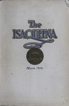 The Isaqueena - 1916, March