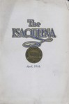 The Isaqueena - 1916, April
