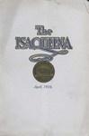 The Isaqueena - 1916, April