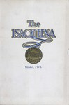 The Isaqueena - 1916, October