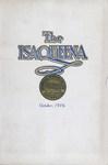 The Isaqueena - 1916, October