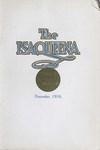 The Isaqueena - 1916, November