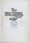 The Isaqueena - 1917, January